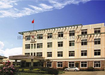 China naadloze staalbuizen Vennootschap