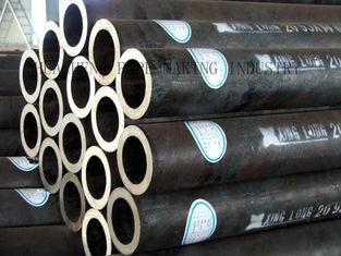 Het Staalbuis van de thermische behandelingsdin2391 Precisie leverancier