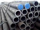 Best De ronde onthardde Naadloze Roestvrij staalbuis voor Hoge drukboiler ASTM A106 SA106 te koop