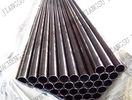 Best Dunne Muur DIN 1626 DIN 2448 DIN 1629 Naadloze Warmgewalste Ronde van Staalbuizen 6mm - 350mm te koop