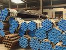 Best DIN 2391 E235 E255 E355 Hydraulische Naadloze de Muurdikte 30mm van het Staalbuizenstelsel te koop
