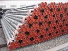 Best De koudgetrokken Naadloze Buis van het Legeringsstaal ASTM A21, de Afgeschuinde Buizen van het Boilerstaal 0.8 mm - 15 mm Dik te koop