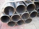 Best Van de het Staalbuis/Boiler van ASTM A178 DIN JIS Gelaste ERW de Muurdikte 6mm van de Staalpijp te koop