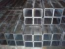 Best Buis van het de Rechthoekerw Staal van de precisie de Dikke Muur, ENGELSE 10305-5 E190 Gelaste Boilerwaterpijp te koop