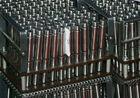 Best Cirkel Koudgetrokken Dragende Staalbuis/Pijpen voor Machines ASTM DIN GB/T 18254 GCr4 te koop