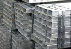 China Koude Tekening Gegalvaniseerde Staalpijp voor het Militaire, Vierkante Staalbuis van BK BKS BKW ST44 verdeler