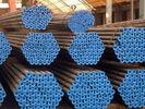 Best ASTM A213 DIN 17175 Ontharde Koudgetrokken Naadloze Staalbuis, Koolstofstaal Vloeibare Pijp te koop