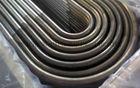 Best De U-bochtbuis van de vernisoppervlakte Gelaste Bouw DIN1629/DIN1630/DIN 17175 te koop