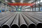 China De cirkel Dikke Buizen Schot Vernietigd GB 18248 30CrMo 34CrMo4 van de Muur Naadloze Boiler verdeler