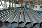 China De ontharde Buizen GB 18248 34Mn2V van de Staal Naadloze Boiler met Vernisoppervlakte verdeler