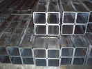 China Normale Rechthoekige Gelaste DIN EN 10210 DIN-EN 10219 van het Koolstofstaalbuizenstelsel verdeler