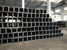 Best A500 rechthoekige vierkante geothermische de stroomgeneratie van de staalbuis RHS SHS te koop