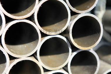 China Naadloze het Staalbuizen St37.4 St35.8 St52 17Mn4 BK NBK van DIN17175 DIN2391op verkoop