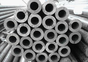 China ASTM A295 52100 SAE 52100 Ronde Dragende Staalbuis, de Dikke Buizen van het Muurroestvrije staalop verkoop