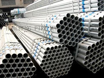 China Precisie Gegalvaniseerde Staalbuis, de Koudgetrokken Buis ASTM B633-07 van de Oliecilinderop verkoop