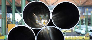 China GB 18248 Naadloze de Boilerbuizen van 30CrMnSiA/de Ontharde Dikte van de Staalpijp 0.8 mm-Rondeop verkoop